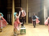 Танец татарский