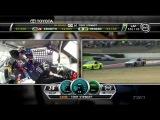 NASCAR Sprint Cup 2013, 16 этап- Сонома (на русском)