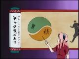Naruto/Наруто - 10 серия 1 сезон (одноголос.озв.)